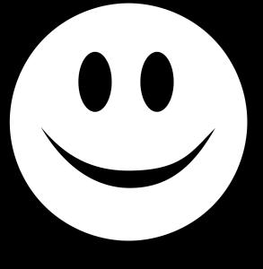 Smileyplaatje