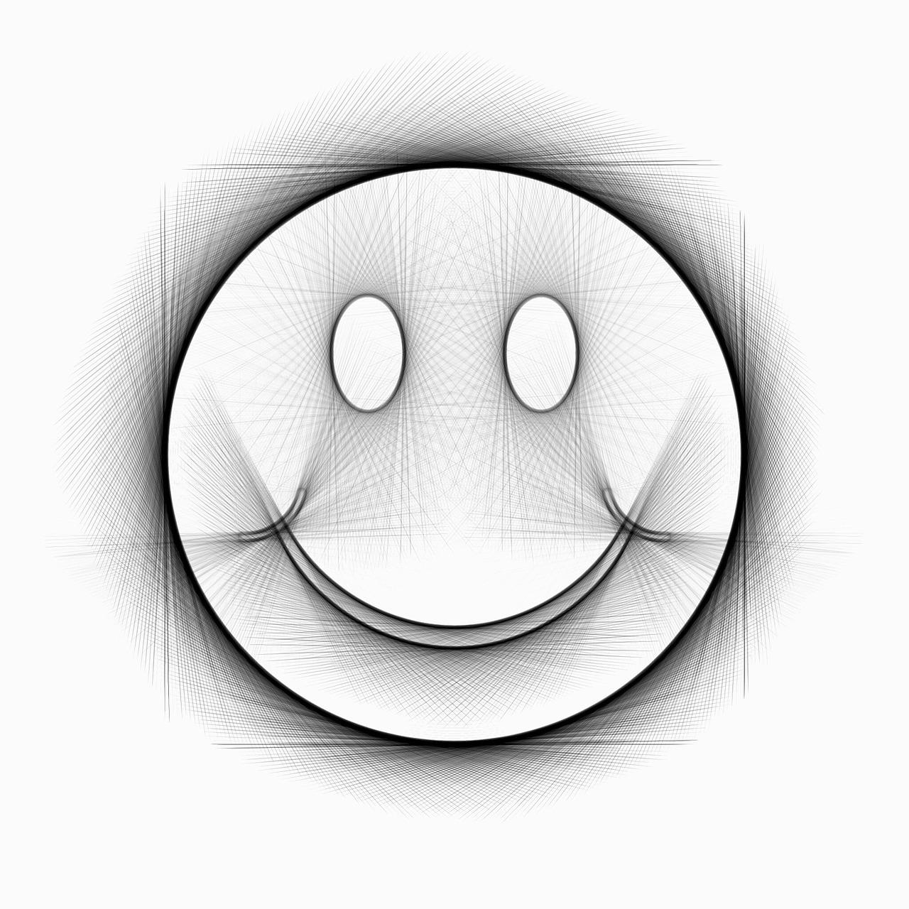 Smileylachplaatje